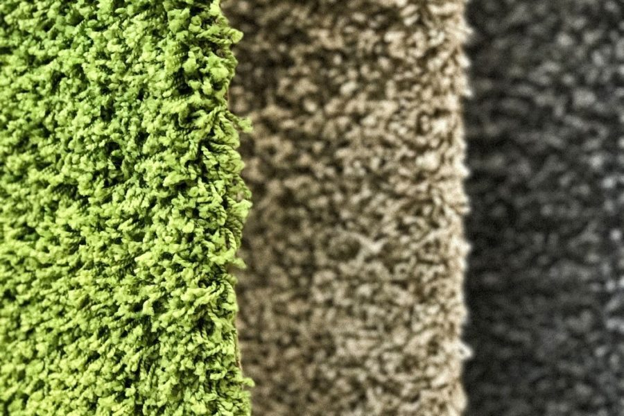 Brief Overview of Carpet Types
