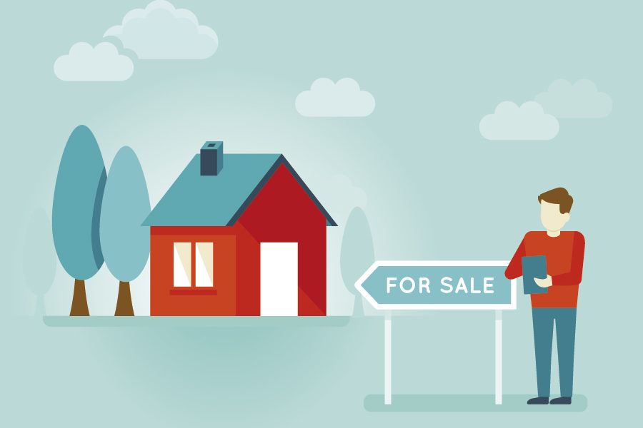 Tips to simplify the process of selling a property