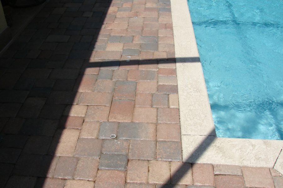 Benefits of Decorative Concrete Pavers for Your Pool