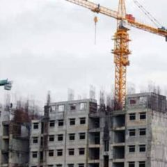 Construction Industry in a Tight Spot but Economy Remains Stable