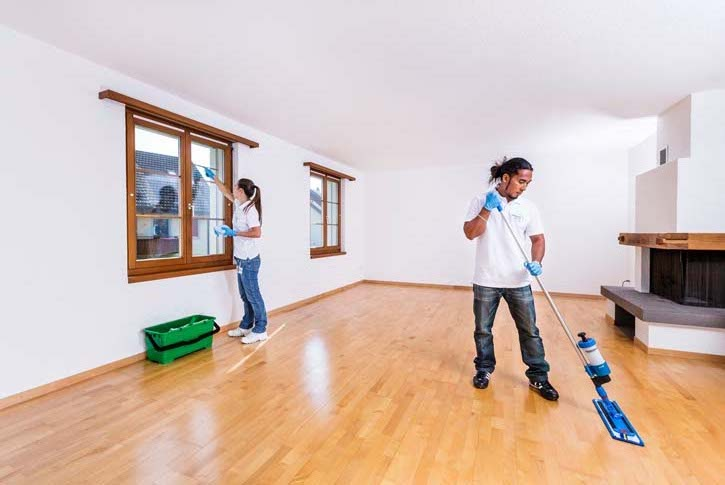 WHY IS HIRING RELIABLE END OF LEASE CLEANERS IMPORTANT