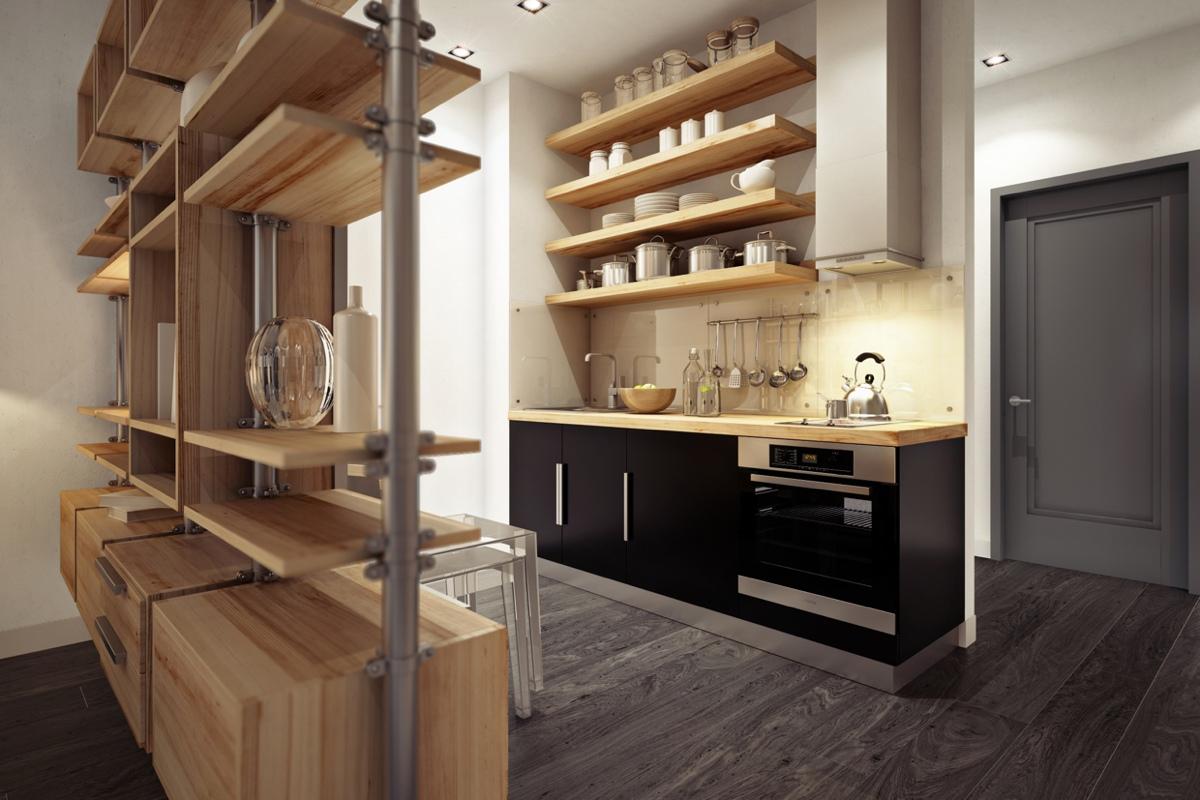 Urban Kitchen Design Ideas Stylish Home Improvement