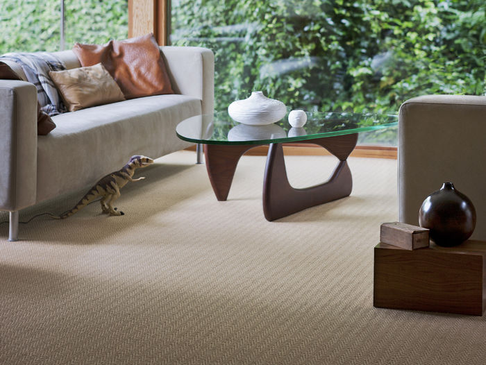 Best tips for choosing the material of your carpet