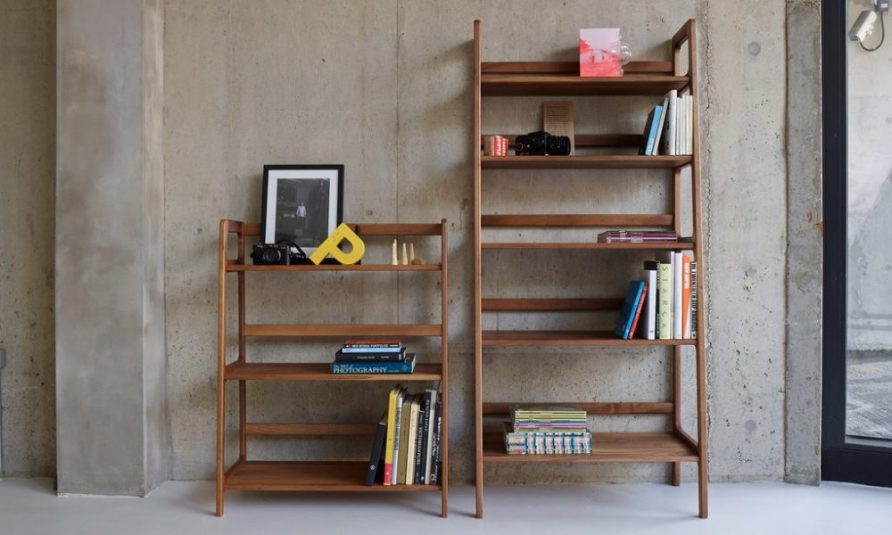 Shelf: how to choose the best, our ideas and suggestions