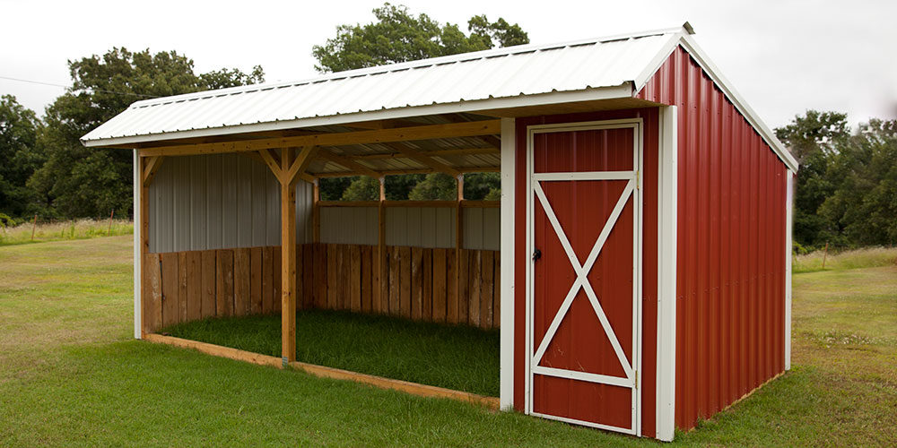 Let's Talk About the Importance of Storage Sheds