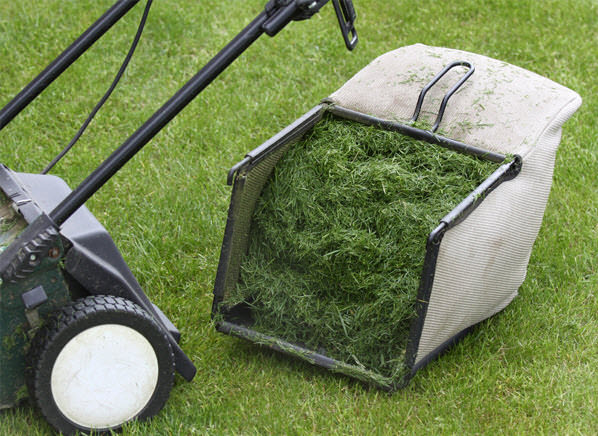 Tips On Garden Friendly Ways To Use Your Grass Clippings