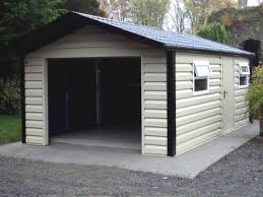 Making the most out of your garage