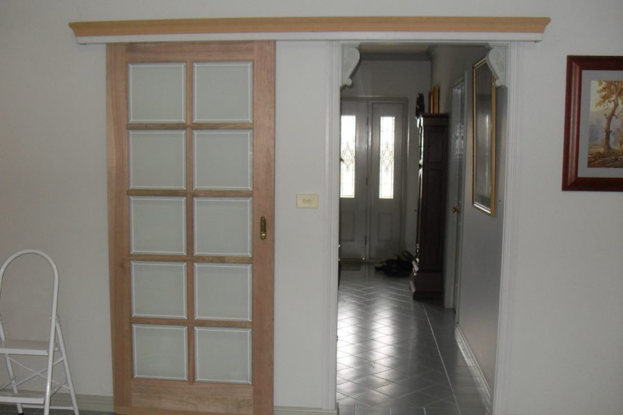 Door Replacement Services in the United States