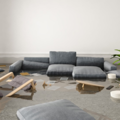 Tips for Cleaning Up After Water Damage Has Affected Your Home