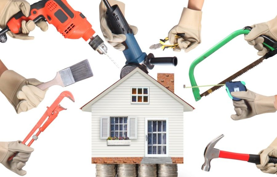 Regionally Inspired Home Improvement Projects to Start the New Year