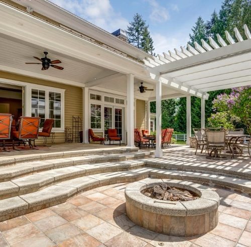 Decoration Tips for Outdoor Entertaining Spaces