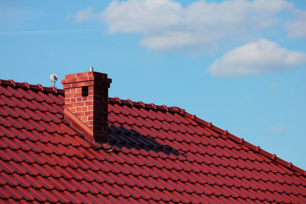 Materials Used For Chimney Caps Stylish Home Improvement