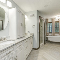 Design a Luxury Home by Remodelling Bathroom