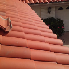 Choosing The Right Type of Roof Tiles