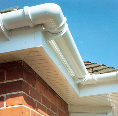 Should a New Roof be Put on Before New Gutters?