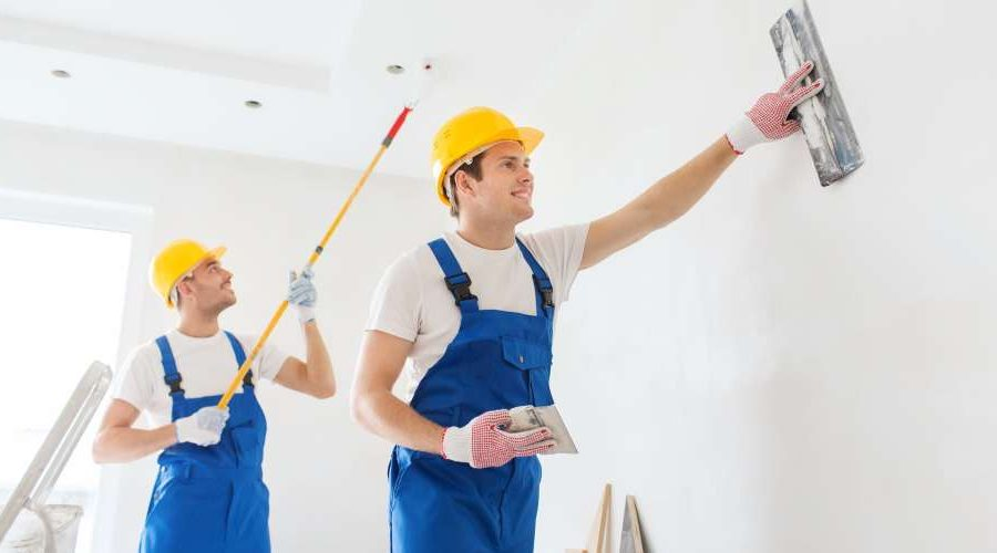 Why Hire Professional Painters?