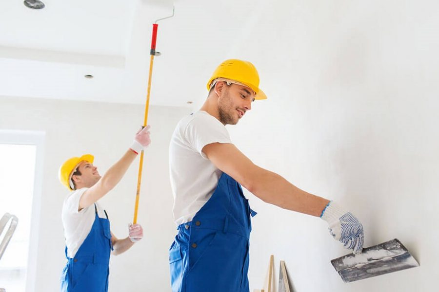 Essential checklists for house painting