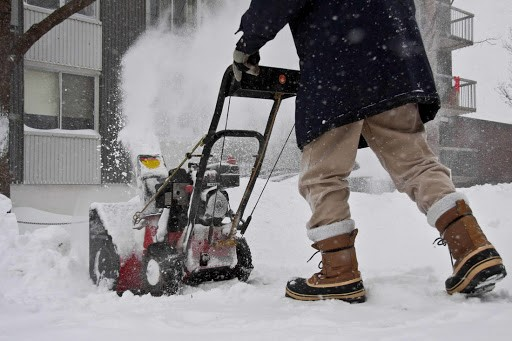 Snow removal service you should hire
