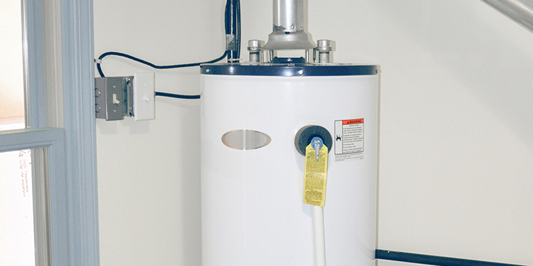 Important Things to Consider While Buying A Water Heater