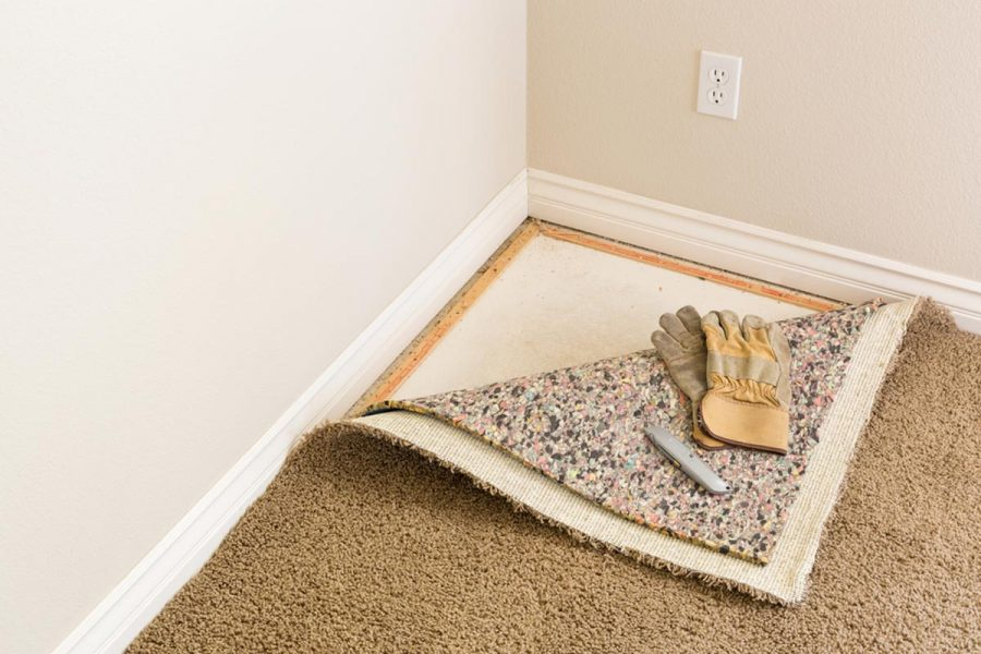 3 Carpet Removal Tips