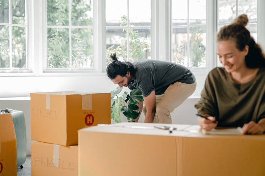 3 Things That Will Make Your Move Easier