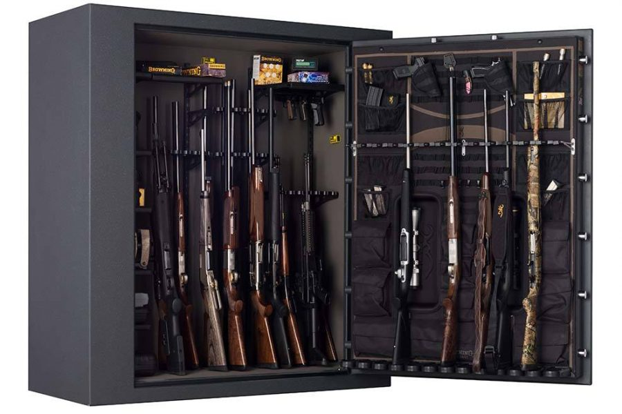 Tips for Purchasing a Gun Safe