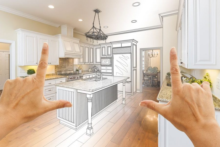Home Renovations To Take On in the New Year