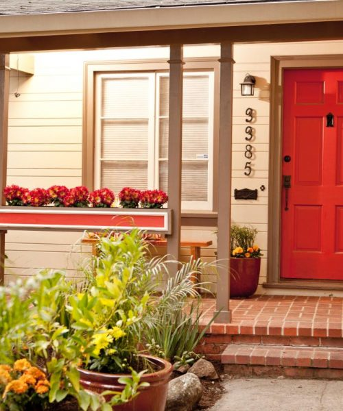 3 Simple Curb Appeal Updates To Try This Winter