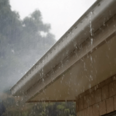 How to Keep Your Rain Gutters in Top Condition