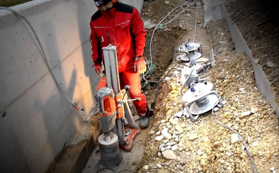 Benefits of Core Drilling