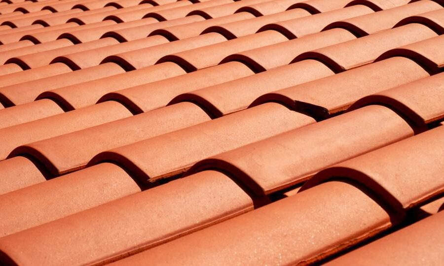4 Types of Roofing Material