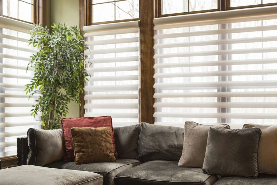 Roller Blinds Are The Perfect Choice For Commercial Or Personal Use