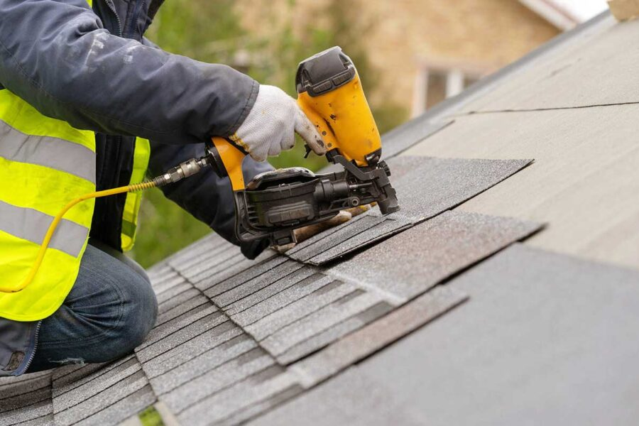 How To Prepare For The Roof Installation Process