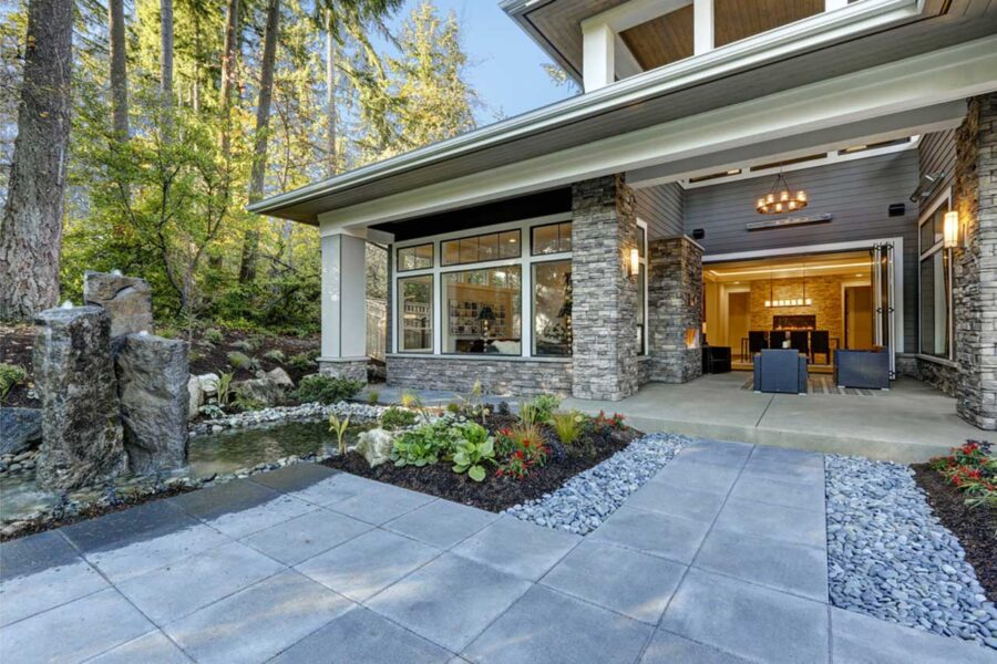 Why Get Decorative Concrete For Your Home?