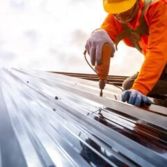 What to look for in commercial roofing contractors?