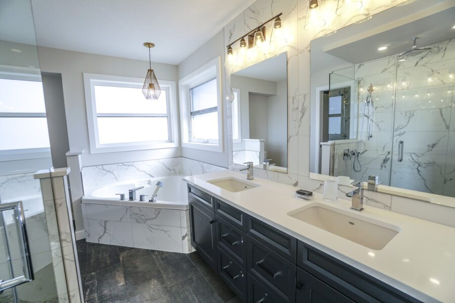 Everything You Need To Know About Renovating Your Bathroom
